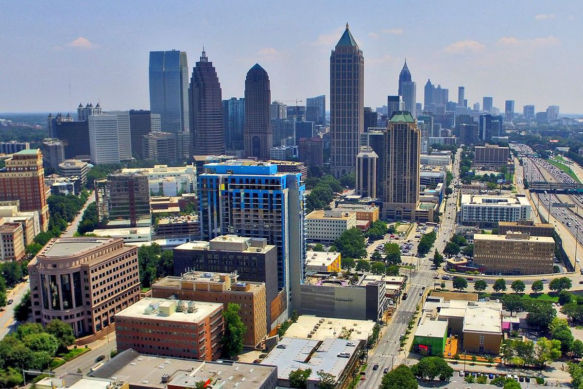 Atlanta Homes Neighborhoods Architecture And Real Estate Curbed Antivirus Avast Premier 3 Pc Tahun Mapped Midtown Development Tally Includes 34 Major Projects Right Now