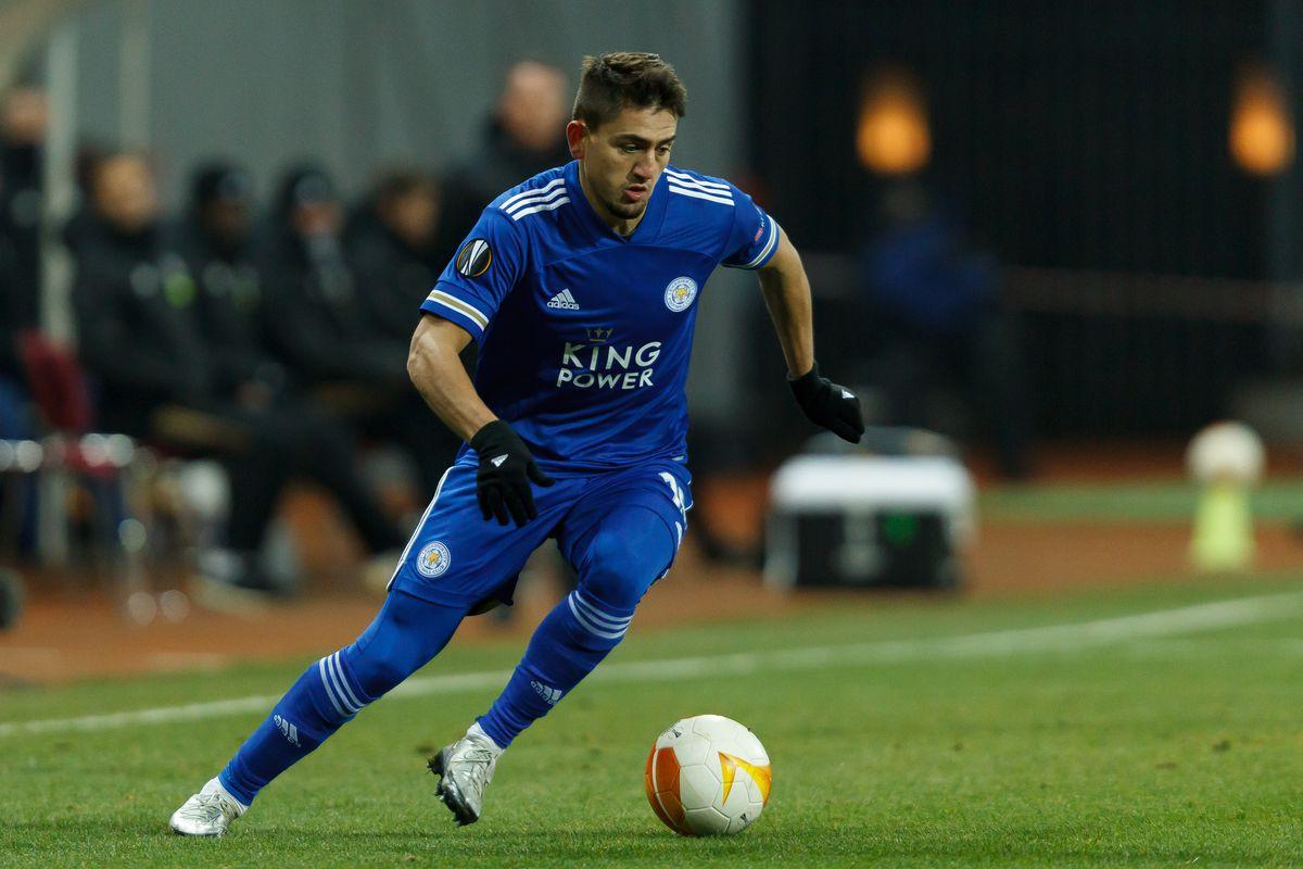 Zorya Luhansk v Leicester City: Group G - UEFA Europa League