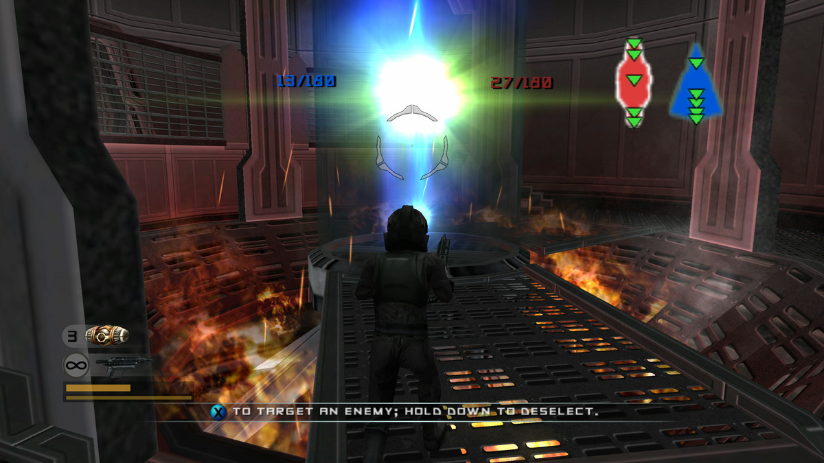 2005 S Star Wars Battlefront 2 Is A Classic For A Surprising Reason Polygon