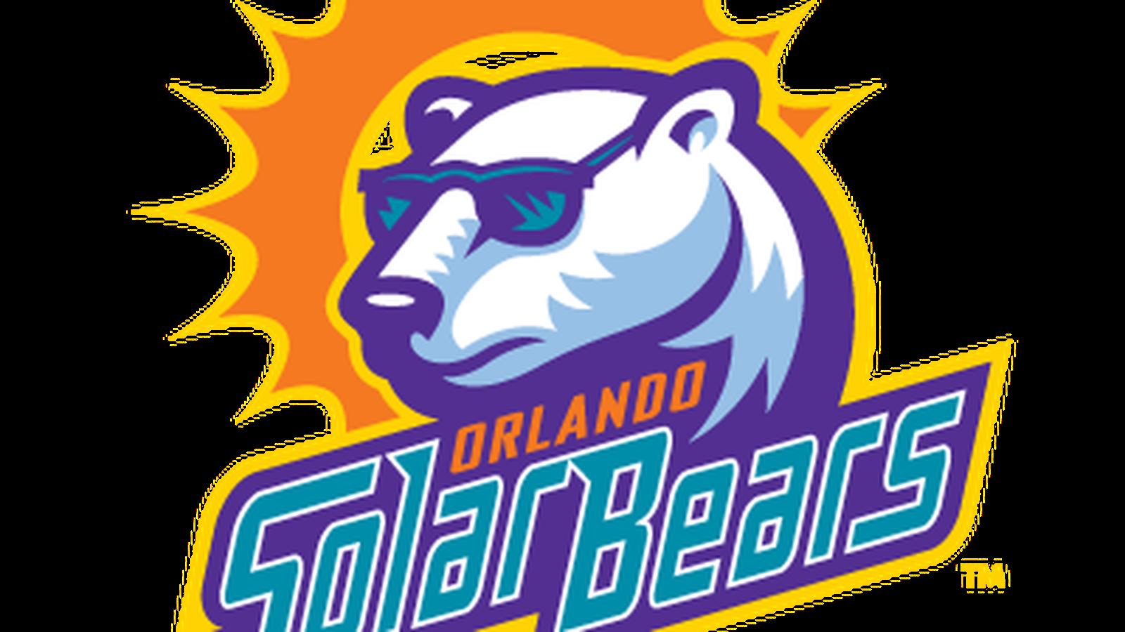 Minnesota Wild Have A New Echl Affiliate The Orlando Solar Bears Hockey Wilderness