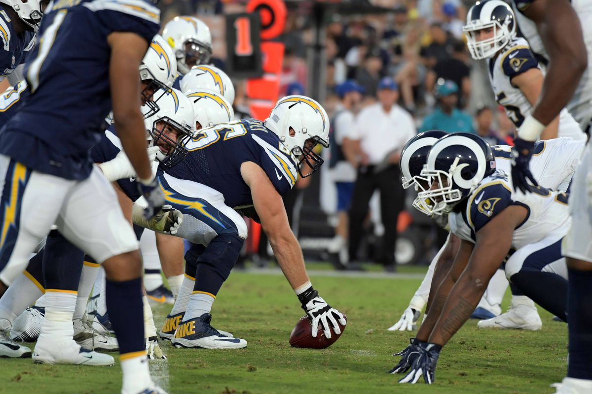 18 Takeaways From The Los Angeles Chargers Los Angeles