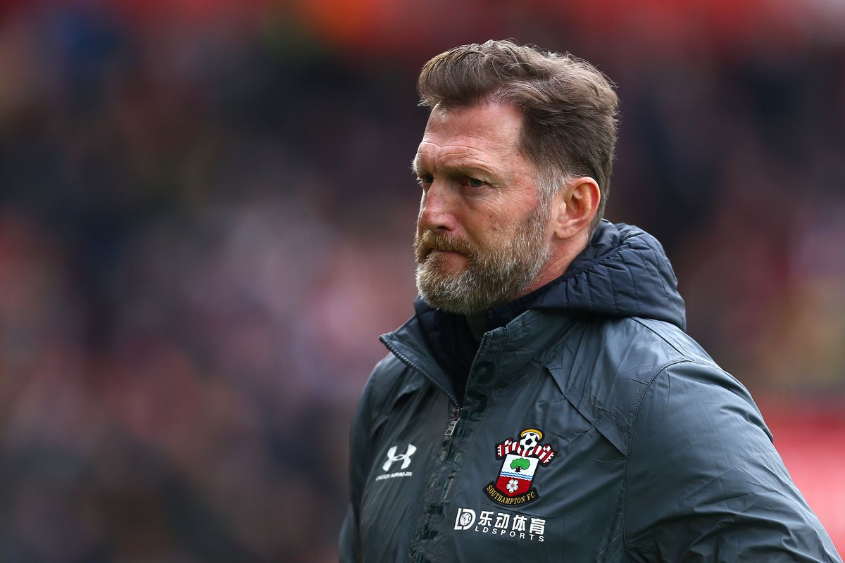 Southampton manager Ralph Hasenhuttl could be set to sign a new contract at Saints RB Leipzig Premier League coronavirus COVID-19