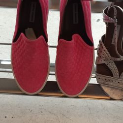 Sneakers, size 37, $95