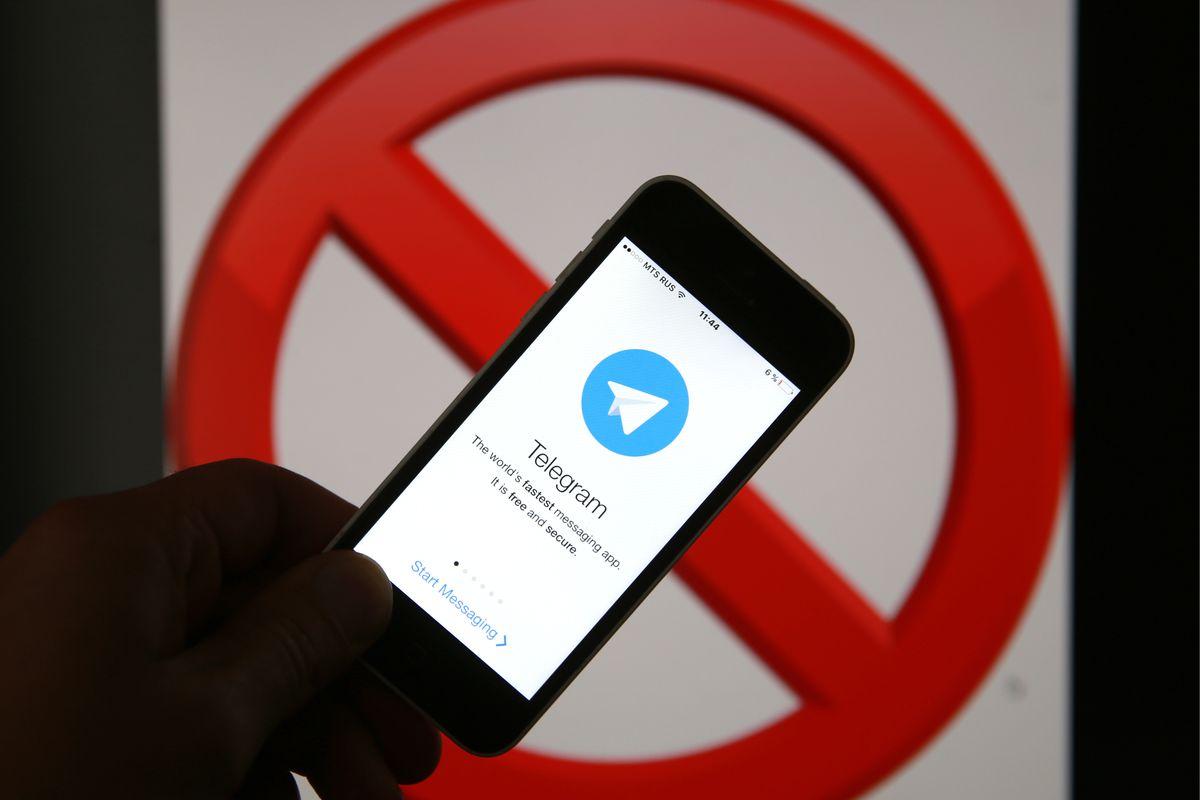 Terrorists' Love For Telegram, Explained