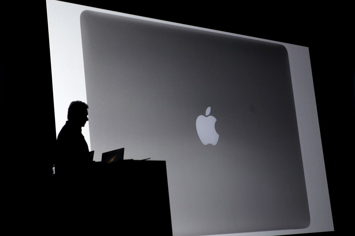 Apple's World Wide Developers Conference Begins In San Francisco