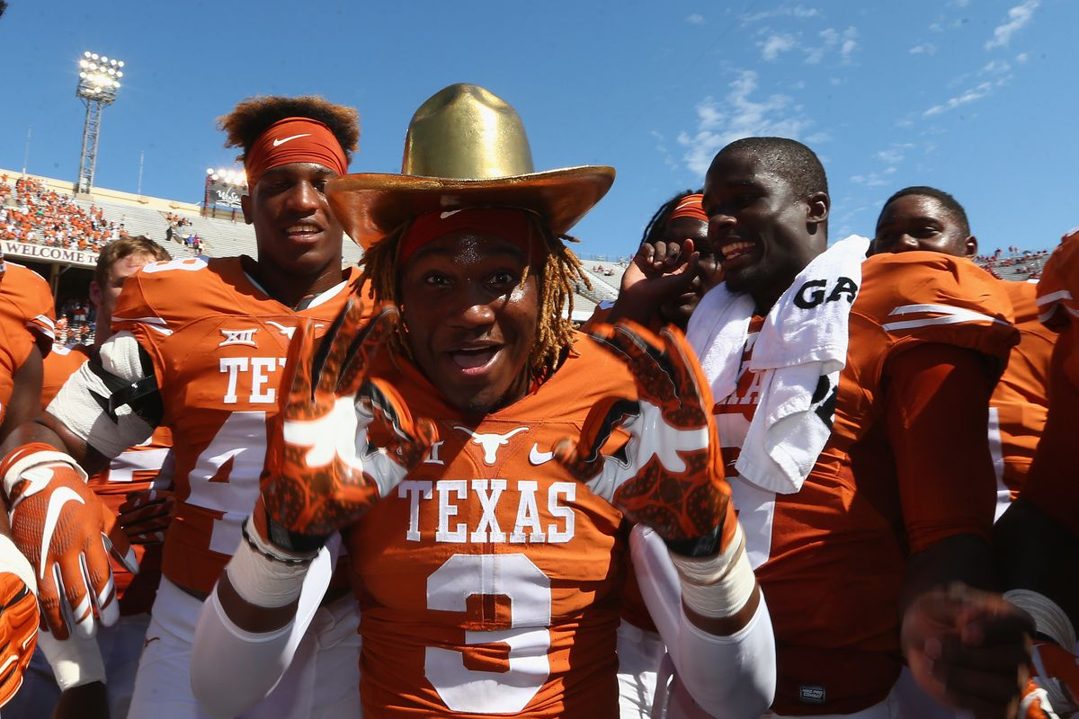 d44381c0a264 Texas can finally turn the corner with a Red River Showdown win over ...