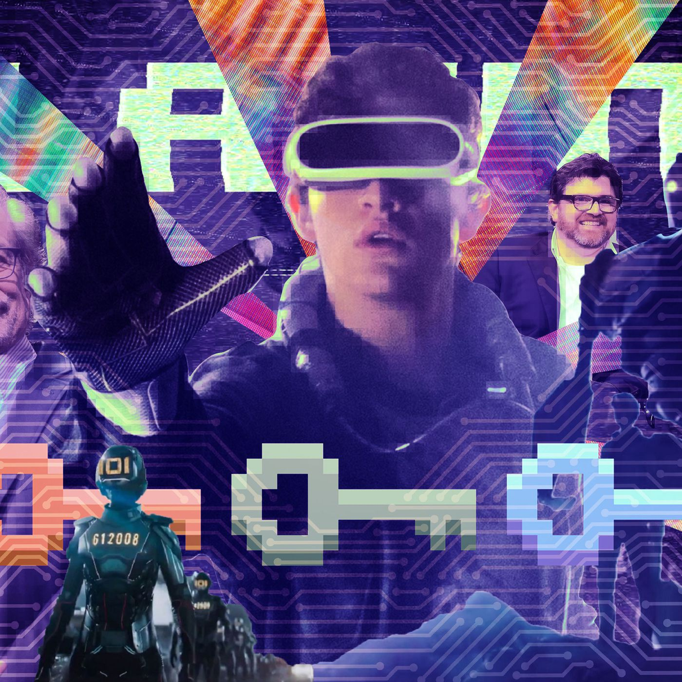 a046c450c991 Is It Already Game Over for  Ready Player One   - The Ringer