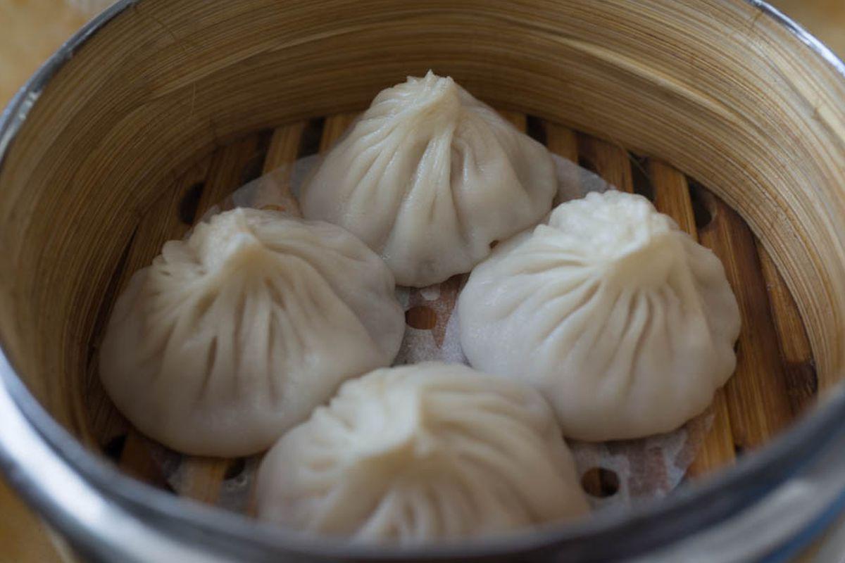Dumplings, a tasty wrapper