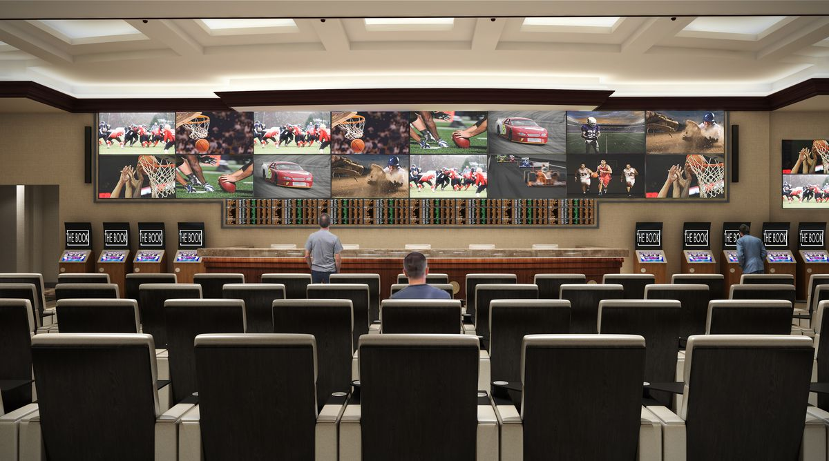 Horseshoe casino sports betting kansas state vs oklahoma state betting line