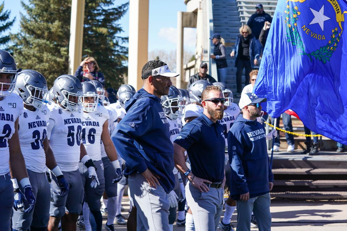 Nevada Football Wolf Pack Adds Juco Quarterback Jacob Barlage Mountain West Connection