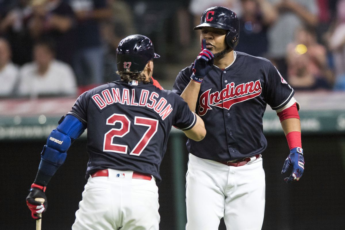 huge inventory 4da25 ac747 Nobody told Josh Donaldson this game was meaningless - Let's ...