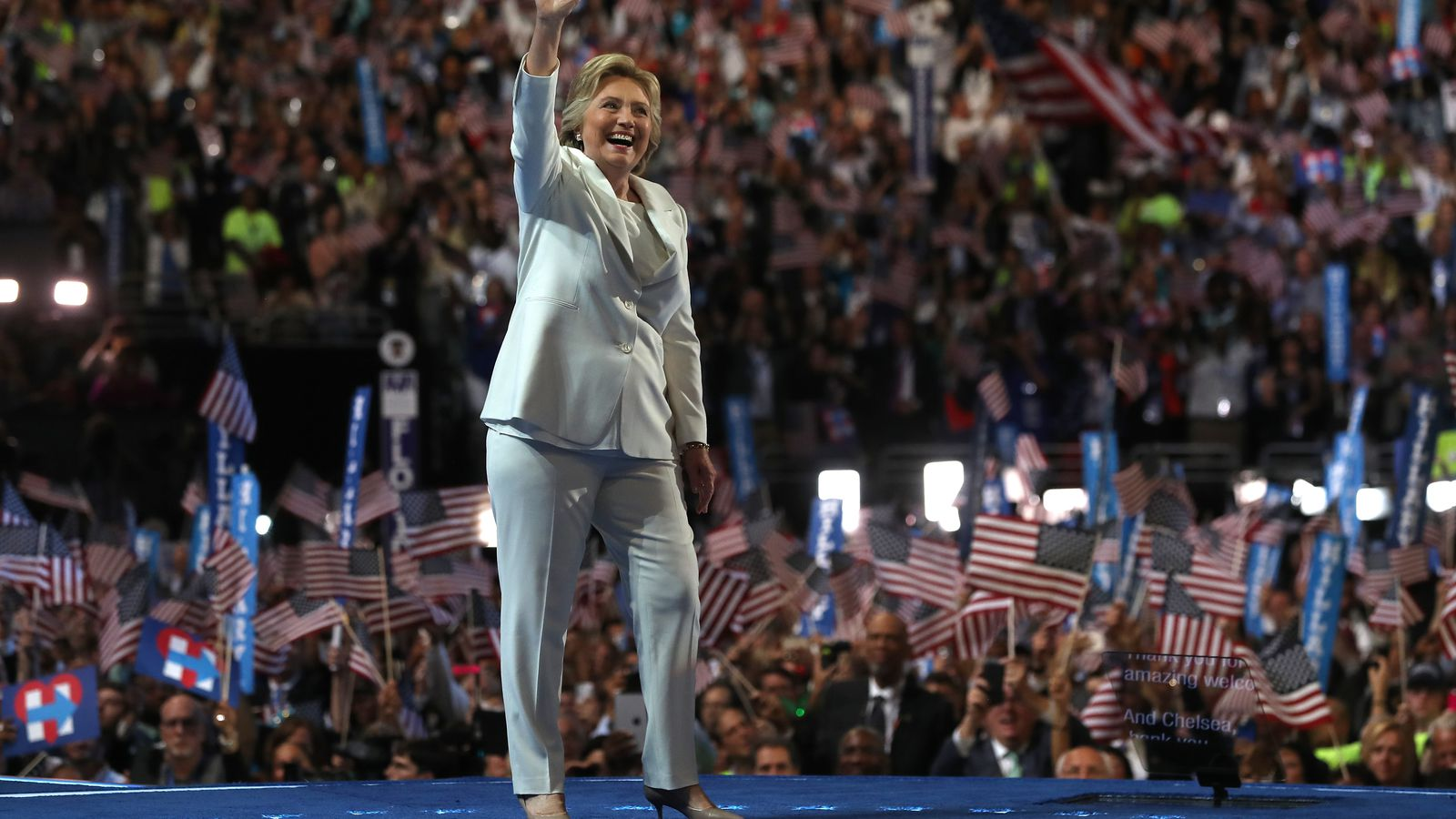 clinton black single women Black women take over top spots for democratic convention  bill clinton's speech, and a honor to the black lives matter  another black woman,.