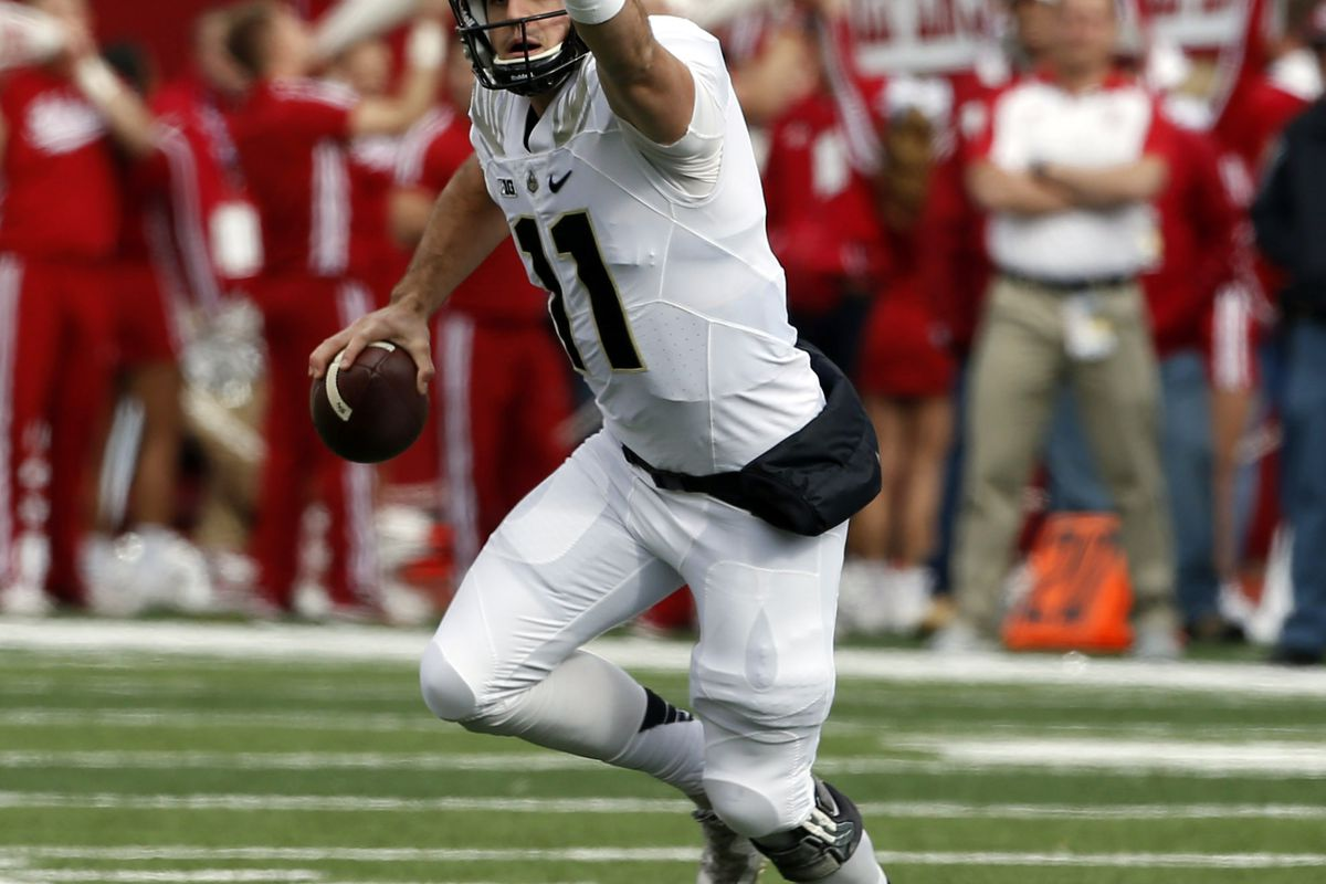 The future of purdue football five predictions off tackle empire brian spurlock usa today sports publicscrutiny Images
