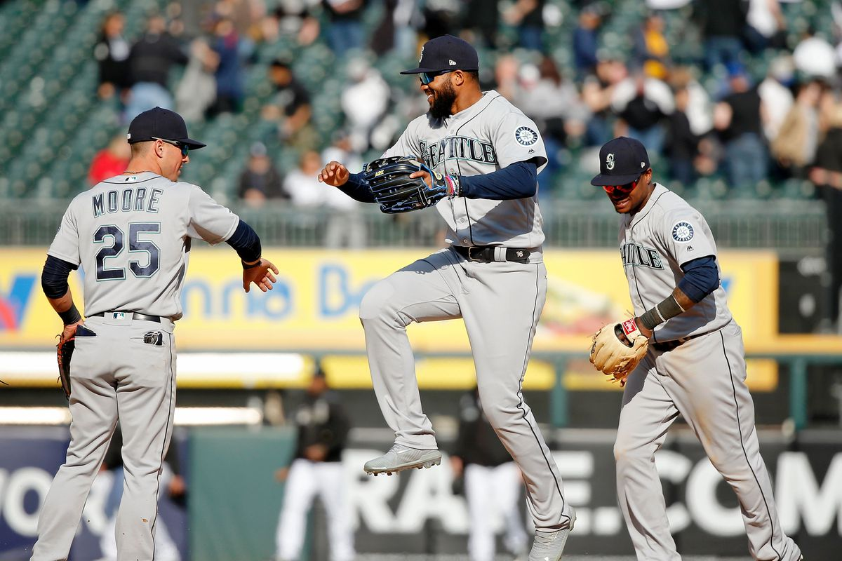 b0e1d48c70df7 Royals vs. Seattle Mariners Series Preview  April 8-11 - Royals Review