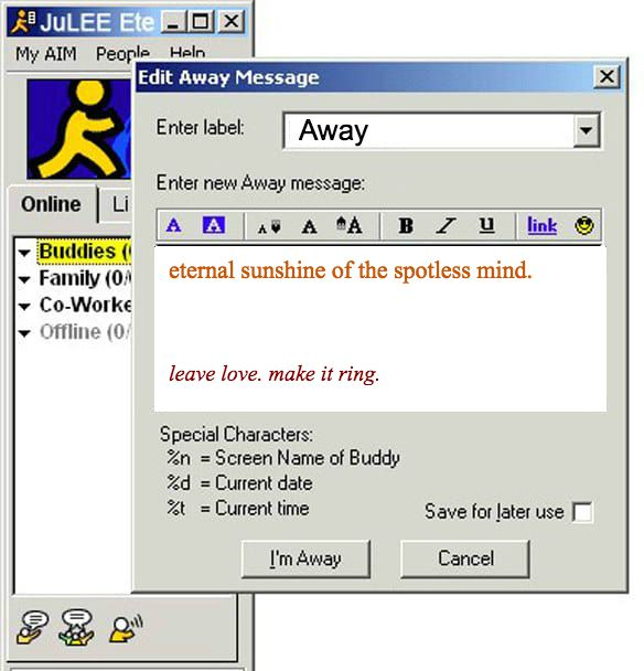aim shuts down aol instant messenger changed the way we communicate