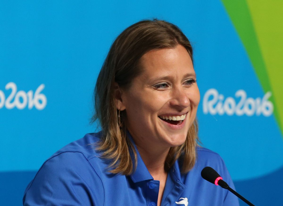 Olympics: LA2024 Press Conference