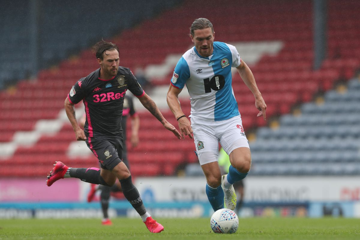 Blackburn Rovers v Leeds United - Sky Bet Championship