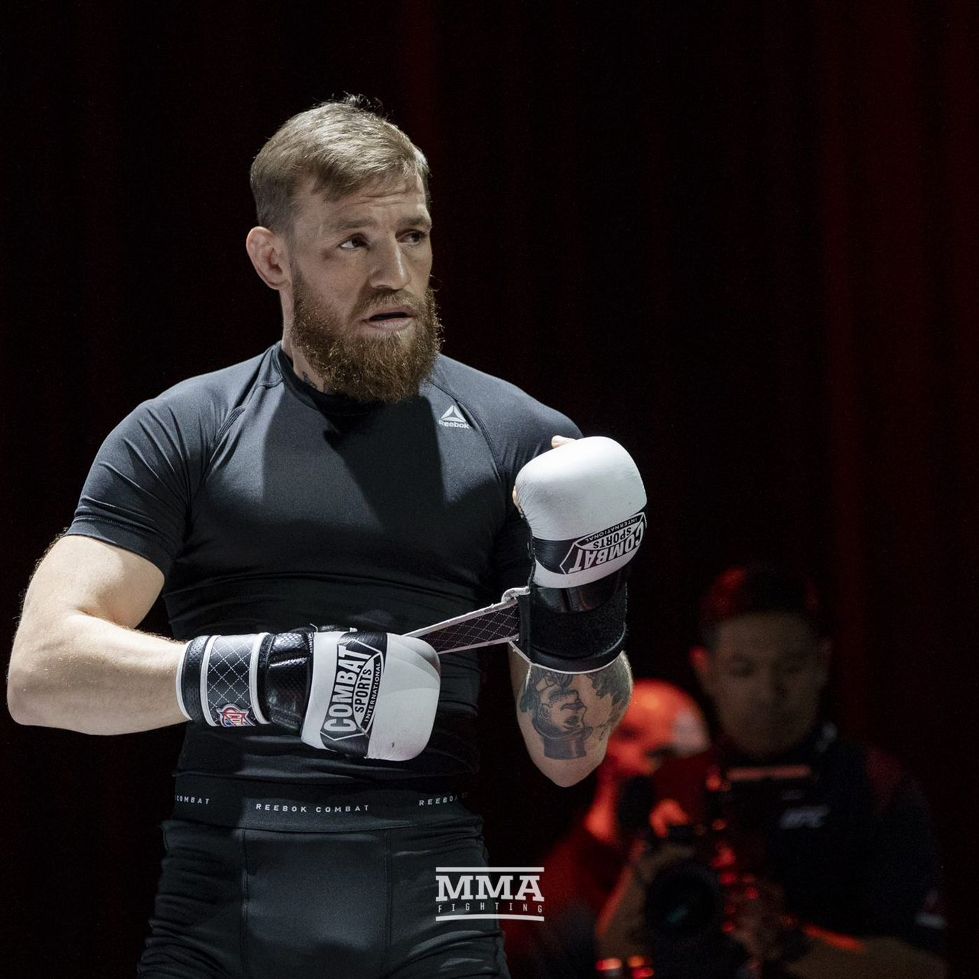 ff76ee59fc018b Conor McGregor reacts to NAC fine and suspension   I look forward to  competing again soon