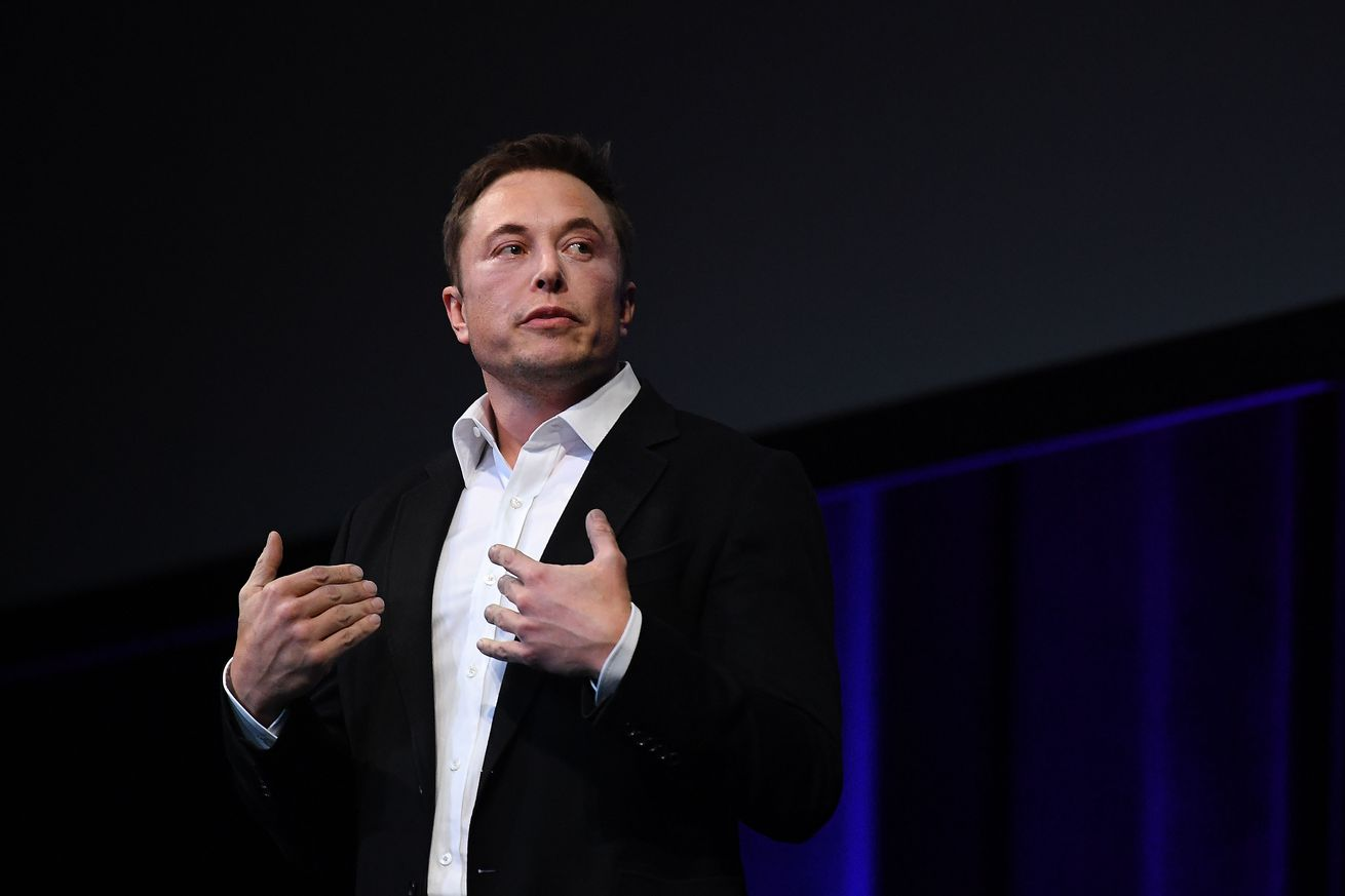 elon musk leaves board of ai safety group to avoid conflict of interest with tesla
