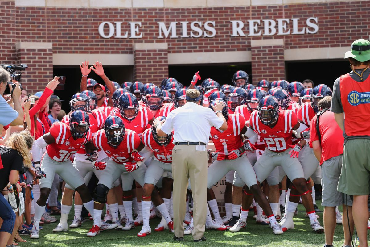 Nescas Updated List Of Special >> The Updated List Of 21 Ncaa Allegations Against Ole Miss Football