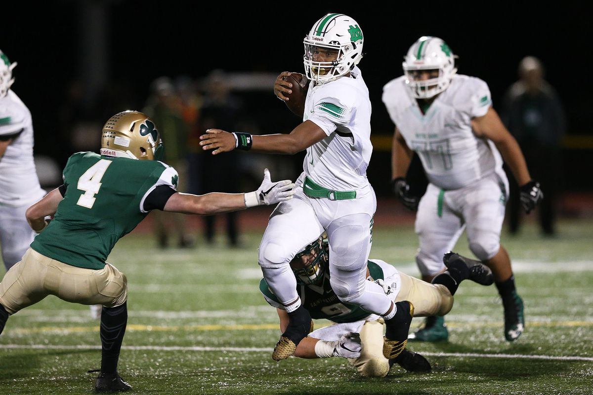 Four Downs: Don't ignore Notre Dame, Naperville Central breaks the losing streak Fox Valley madness and more