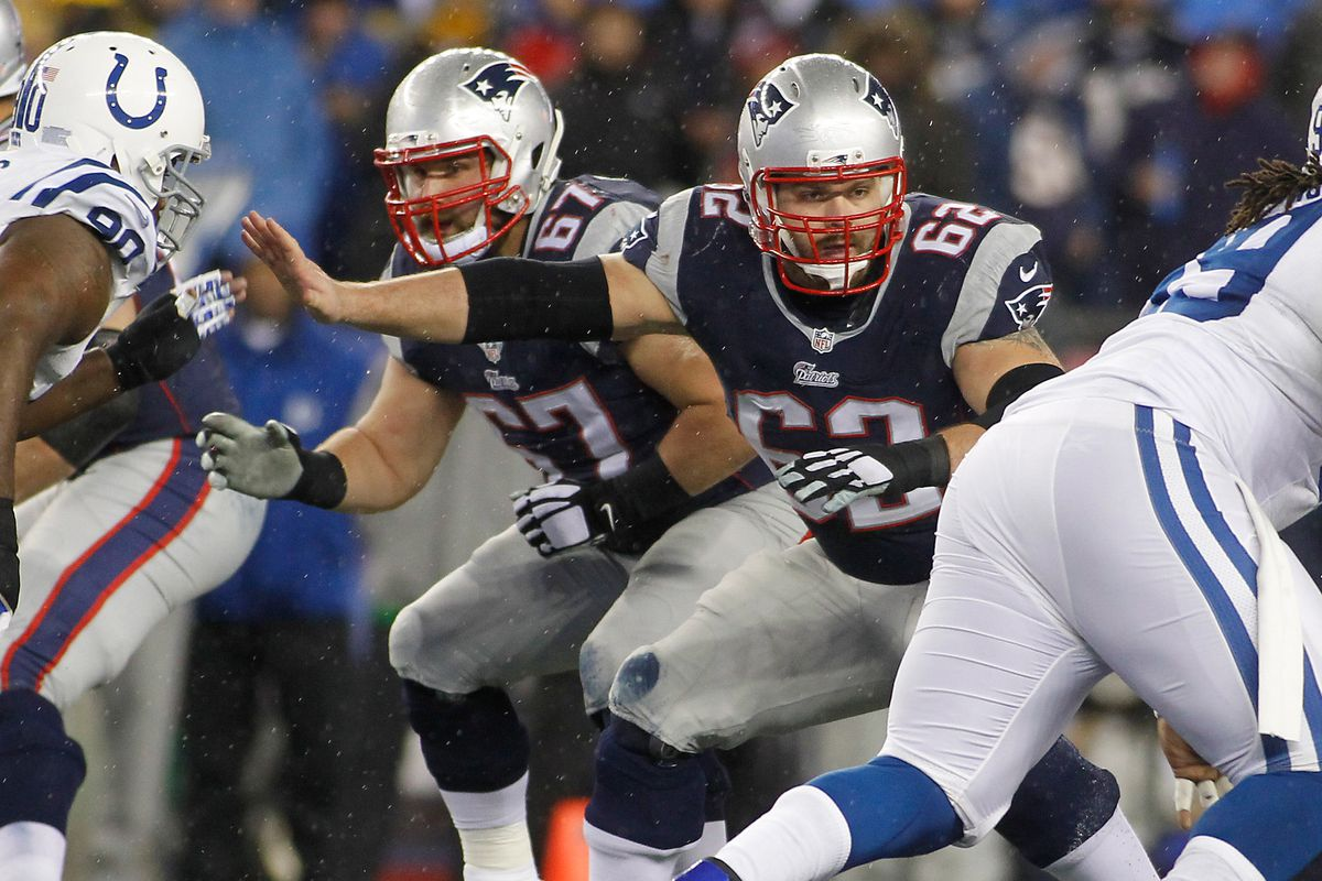 Patriots may have a new look to the interior in 2015