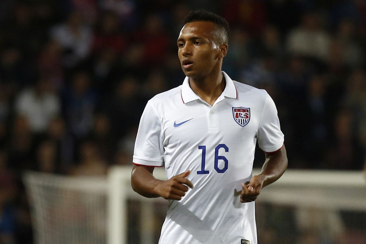 the best attitude dc241 fdb2f Julian Green listed as Cristiano Ronaldo's possible heir ...