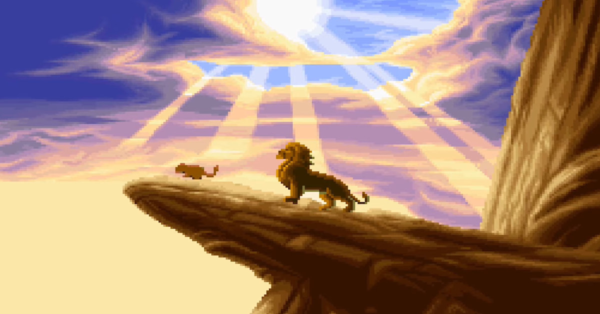 The Lion King is still devastatingly hard, even as an adult