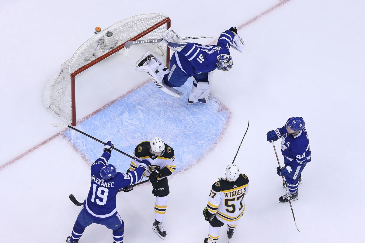 Toronto Maple Leafs game preview  The history of Maple Leafs game ... 2e345bf20