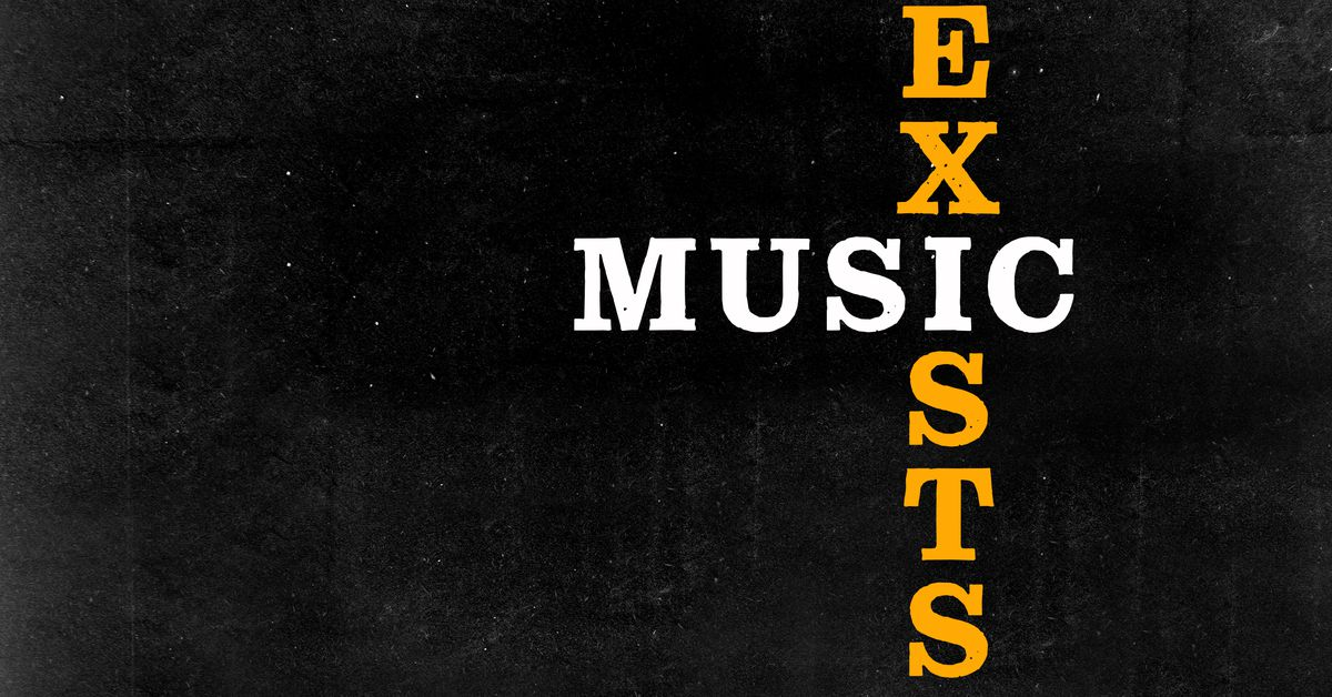 Introducing 'Music Exists' With Chuck Klosterman and Chris Ryan