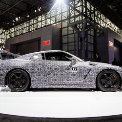 2013 GT-R Nismo