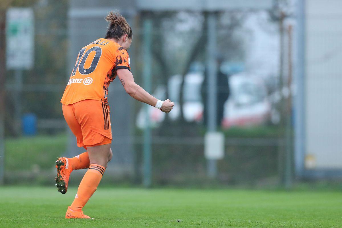 Florentia San Giminiano v Juventus - Serie A Women