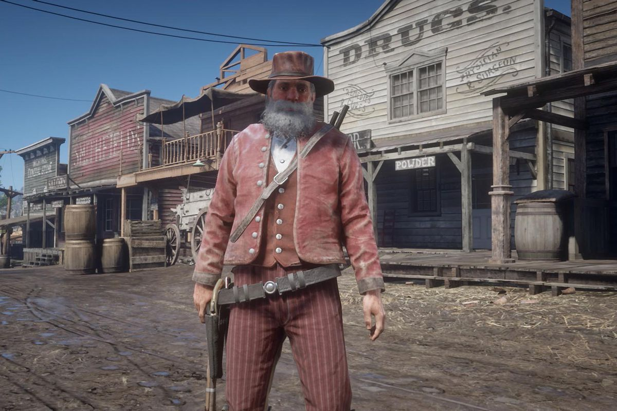 Red Dead Onlineguide to Showdown Series game modes and what we did wrong while learning