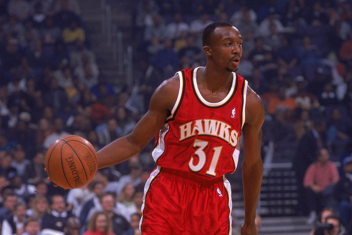 Jason Terry Quirkiness and the 1999 NBA Draft Arizona Desert Swarm