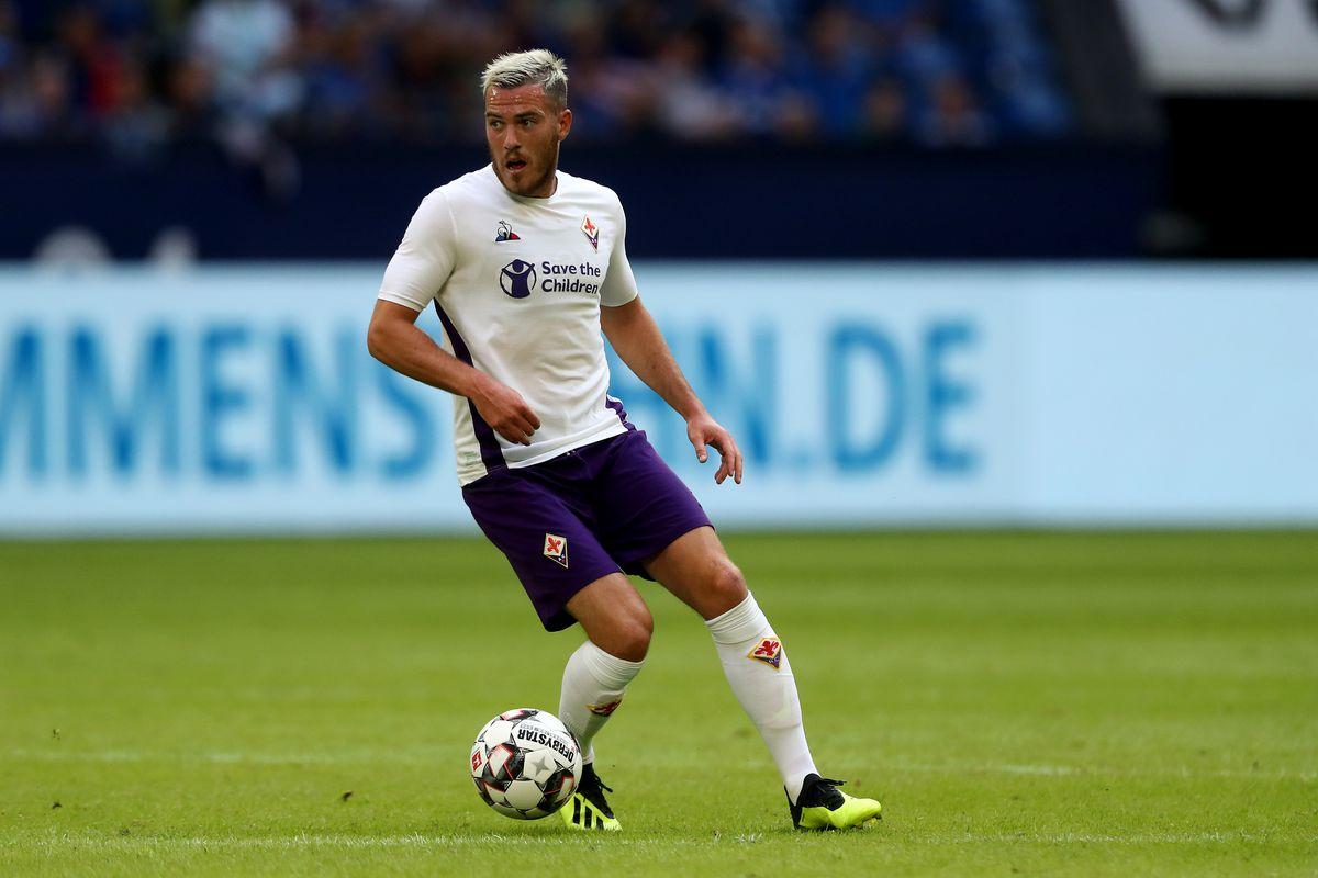 FC Schalke 04 v AFC Fiorentina - Friendly Match