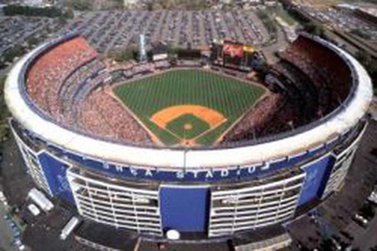 Sheat Stadium