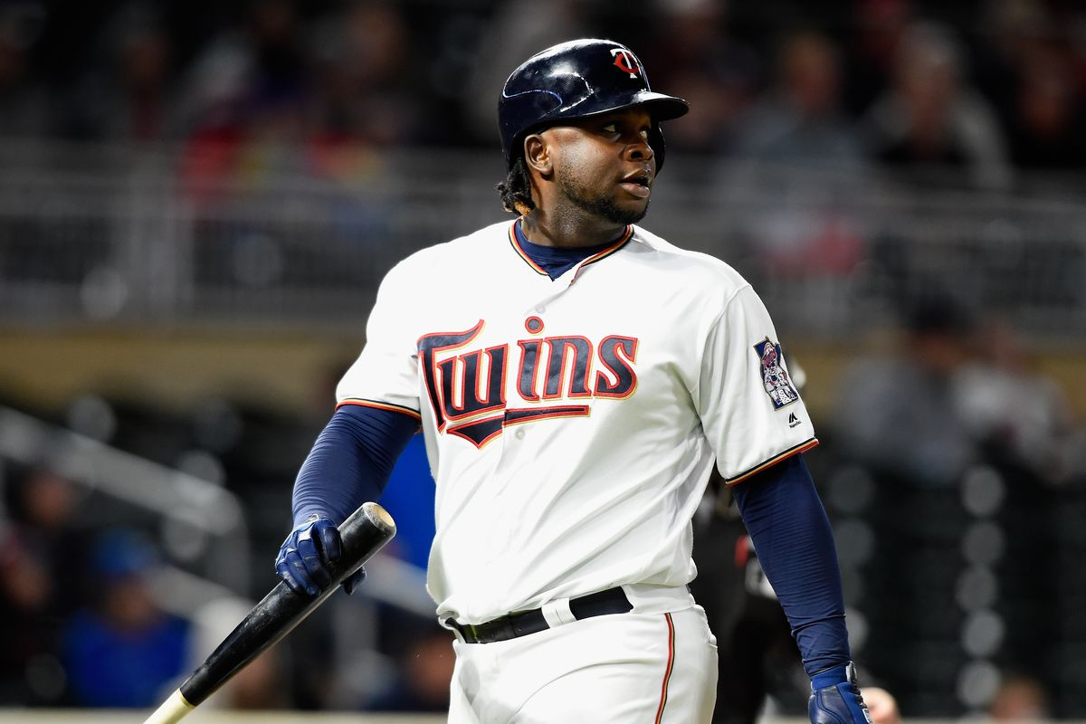 Photographer accuses Twins star Miguel Sano of assault in #metoo post