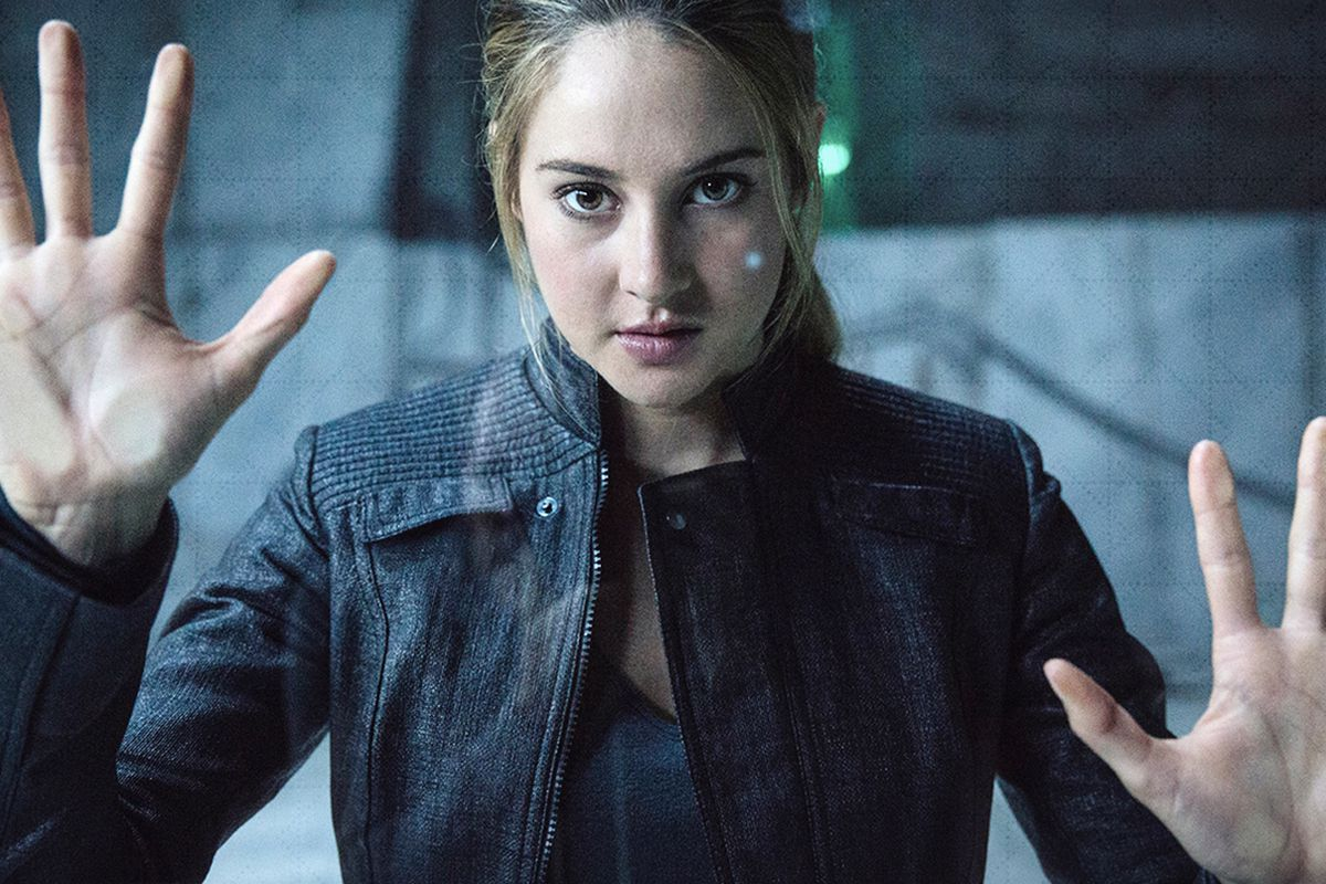 everything you need to know about the divergent series - vox
