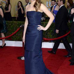 J Law reps Dior Haute Couture.