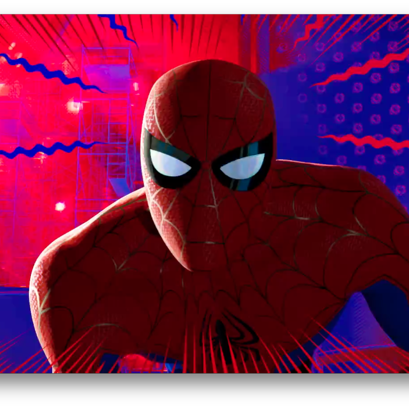 Does Into The Spider Verse S Golden Globes Win Signal Oscar Gold Polygon