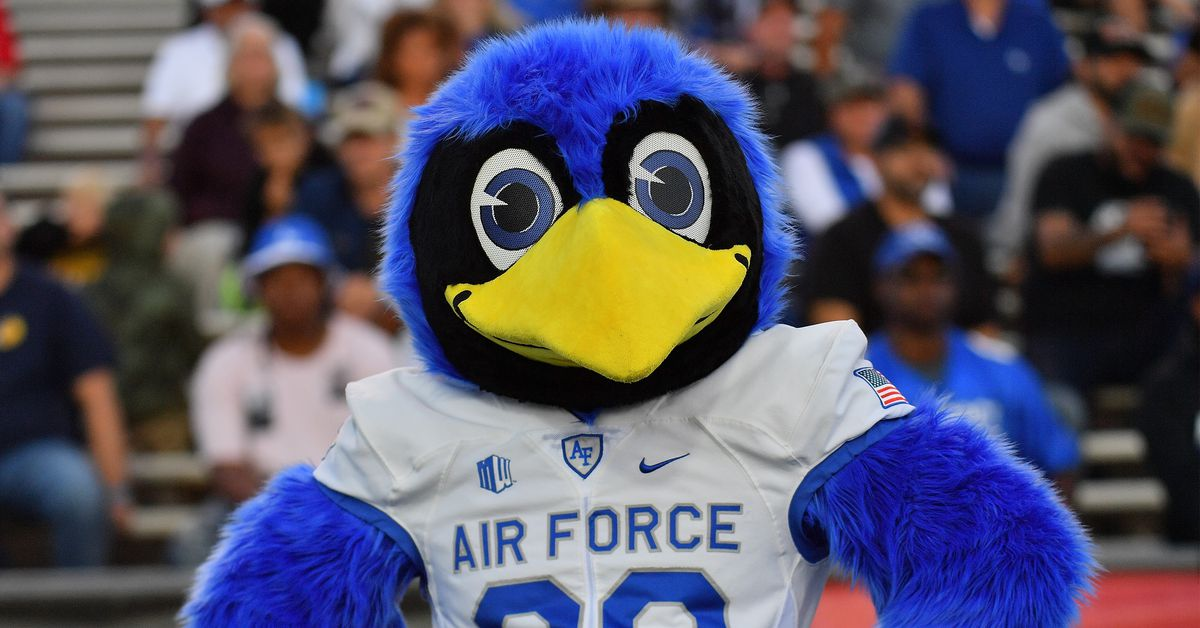 Arizona football adds home-and-home series with Air Force