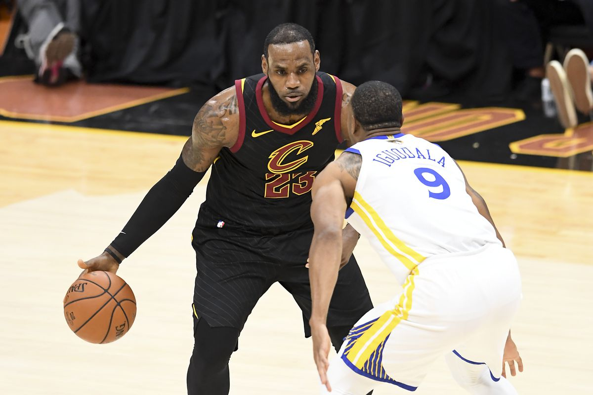 dc5618aef12 LeBron James' deal with the Lakers is a gift for e-commerce app Wish ...