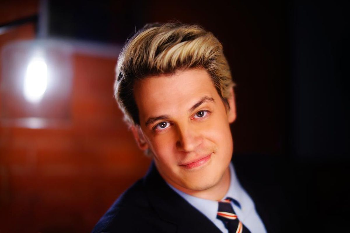 milo yiannopoulos has resigned from breitbart the verge