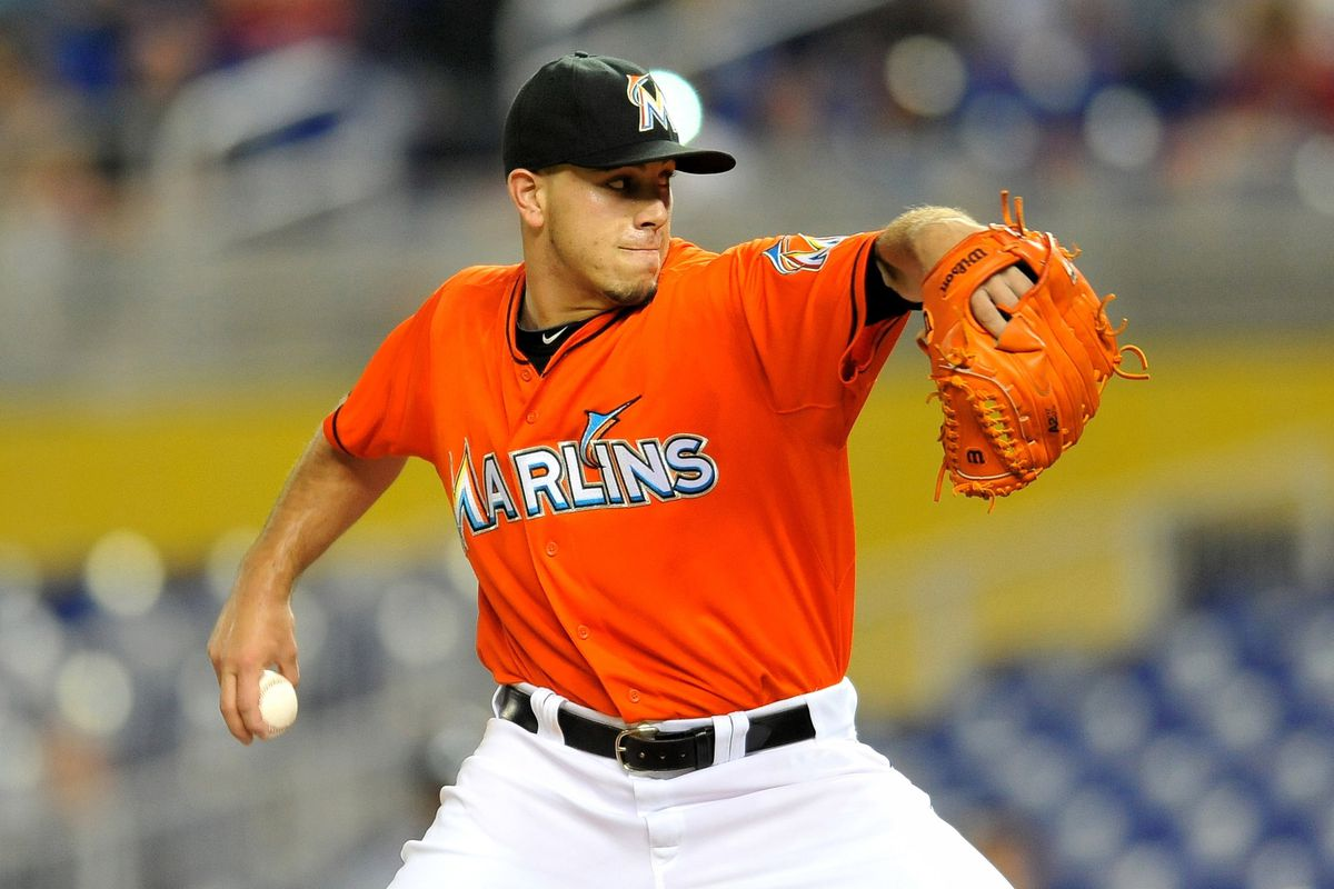 Jose Fernandez enters 2014 with Cy Young talent and a $500,000 salary