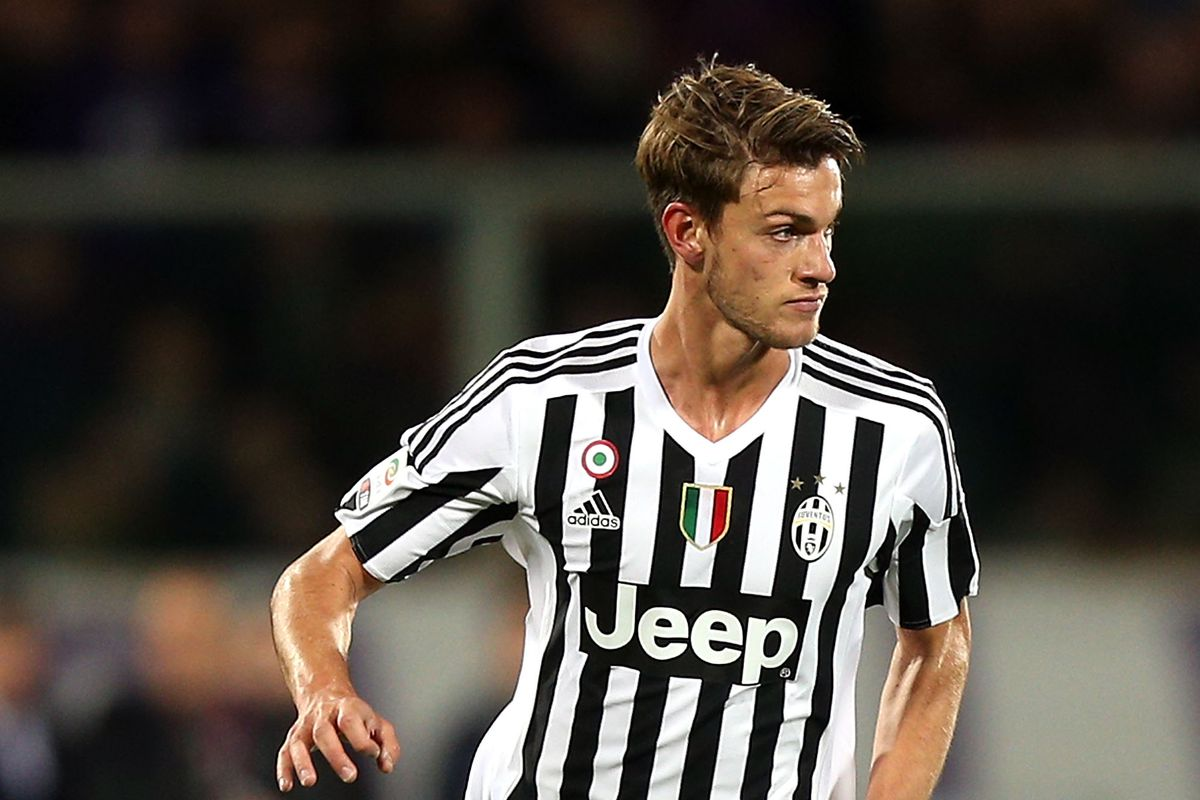 Could Roma Possibly Land Daniele Rugani from Juventus