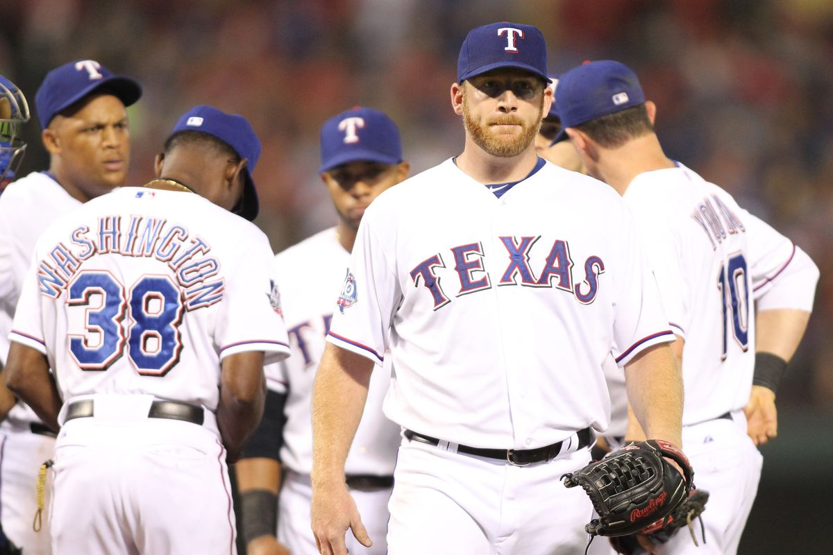 Might Ryan Dempster be left out if he keeps rejecting offers in search for the right one?