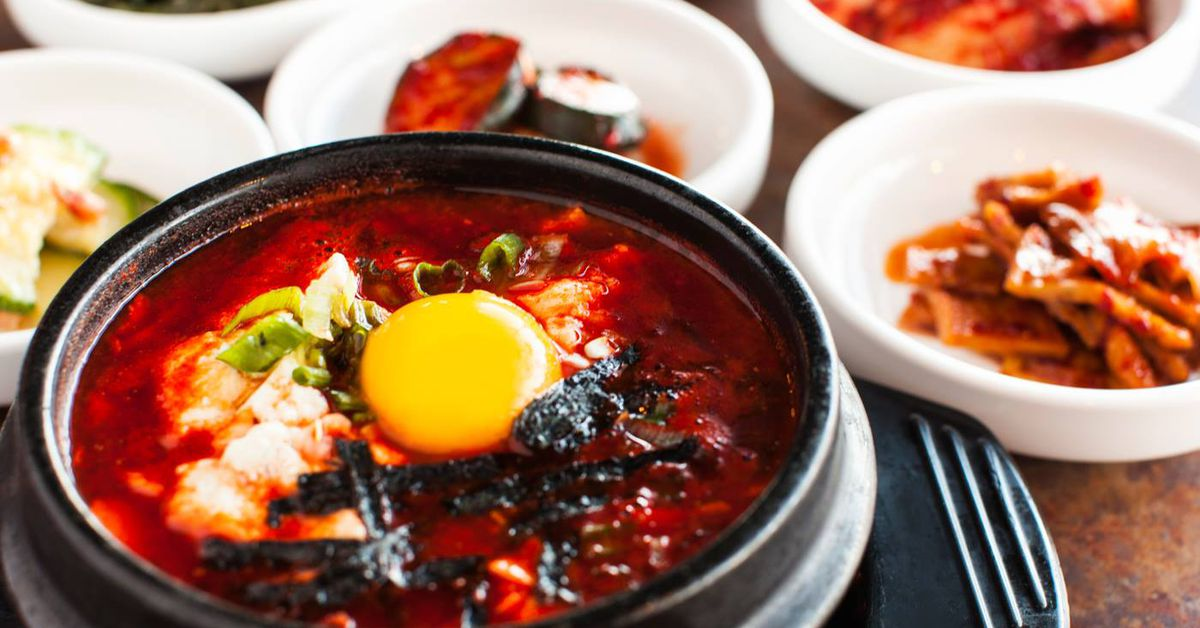 The Best Korean Restaurants In Seattle Eater Seattle