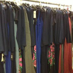Maxi Dresses ($85)