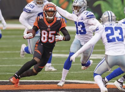 Dallas Cowboys v Cincinnati Bengals