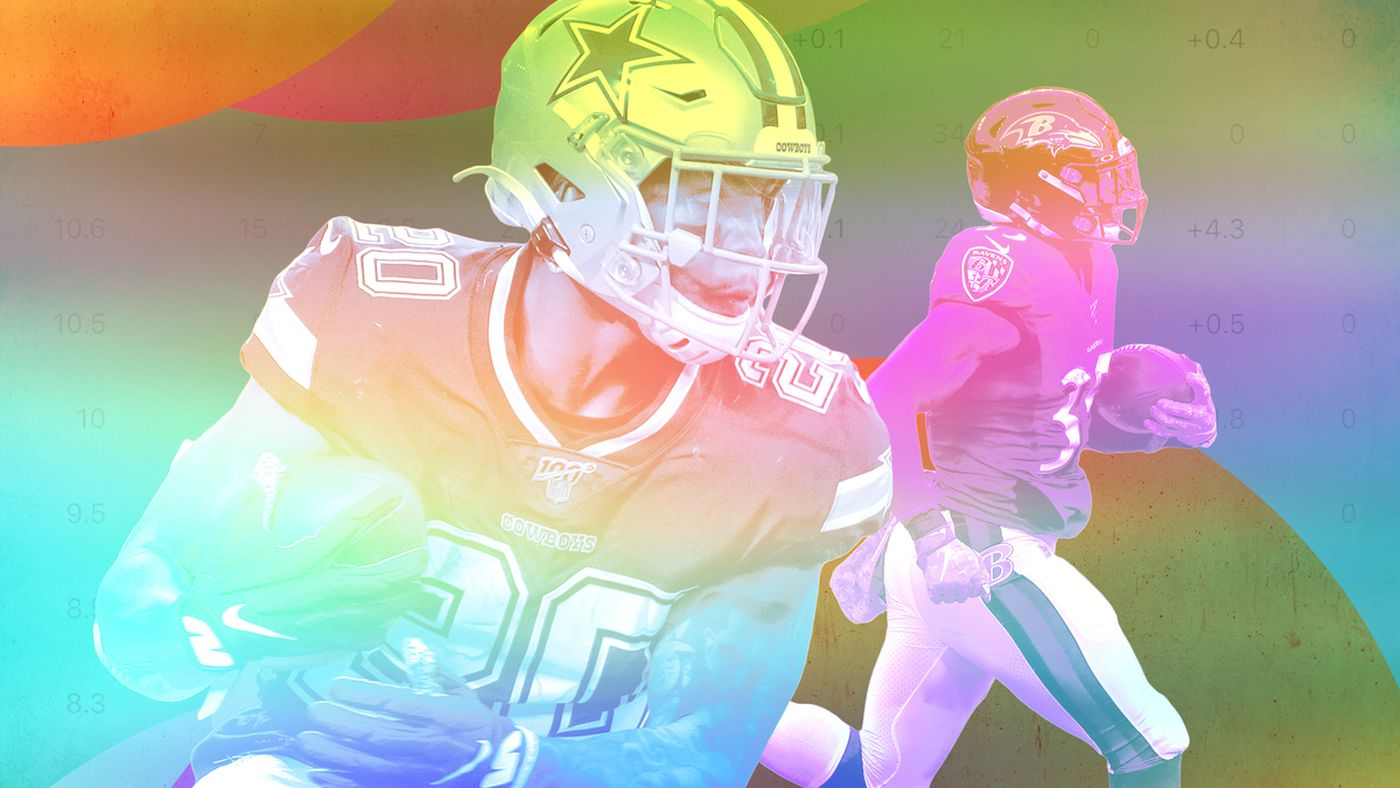 The Lottery-Ticket Running Backs Worth Taking a Chance On